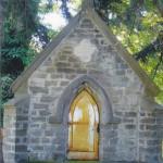Gothic 1858; Riverside Cemetery Oswego NY