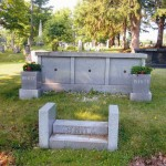 Contemporart, Riverside Cemetery Oswego NY