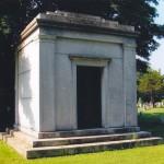 Egyptian, Riverside Cemetery Oswego NY